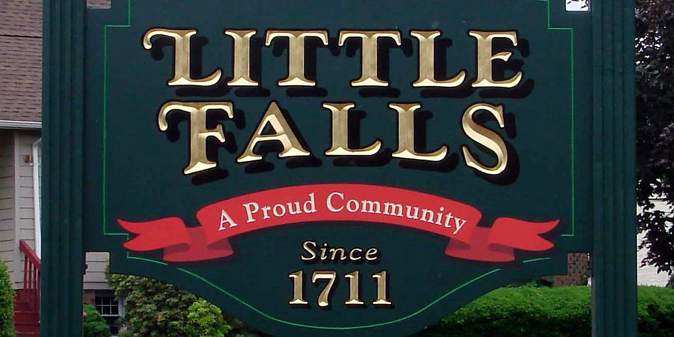 Little Falls' Summer In The Park Concert series