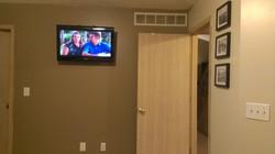Bedroom install