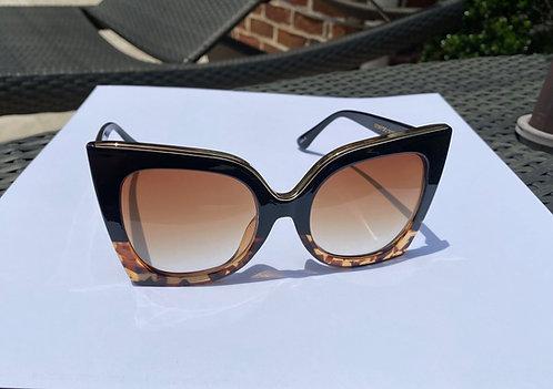 Starr Sunglasses (brown)