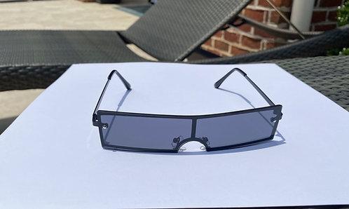 SoHot Black Sunglasses