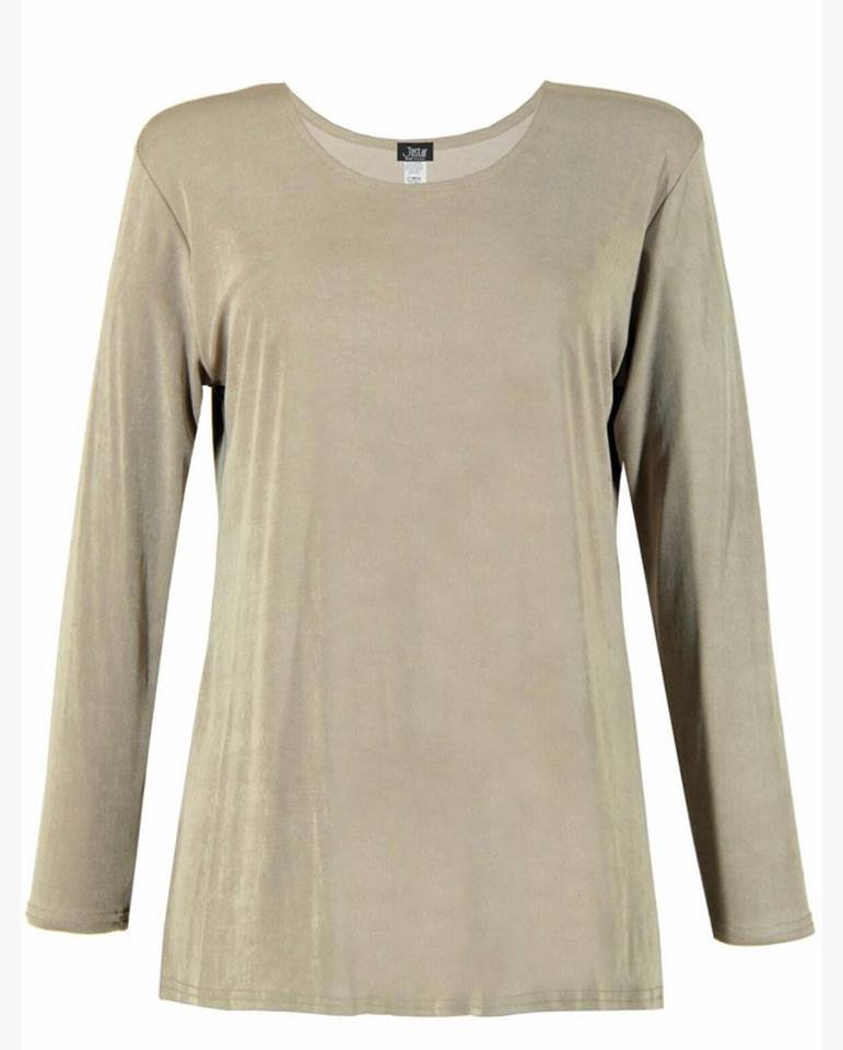 7a3d5cfdfb413e The Jostar - Long Sleeve Layering Tops S-XL