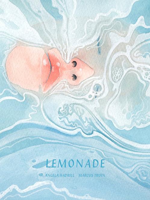 'Lemonade' Zine