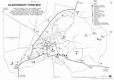 2020 THE GLASTONBURY MAP B+W .jpg