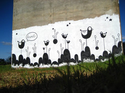 Birds on stilts, Argentina.JPG