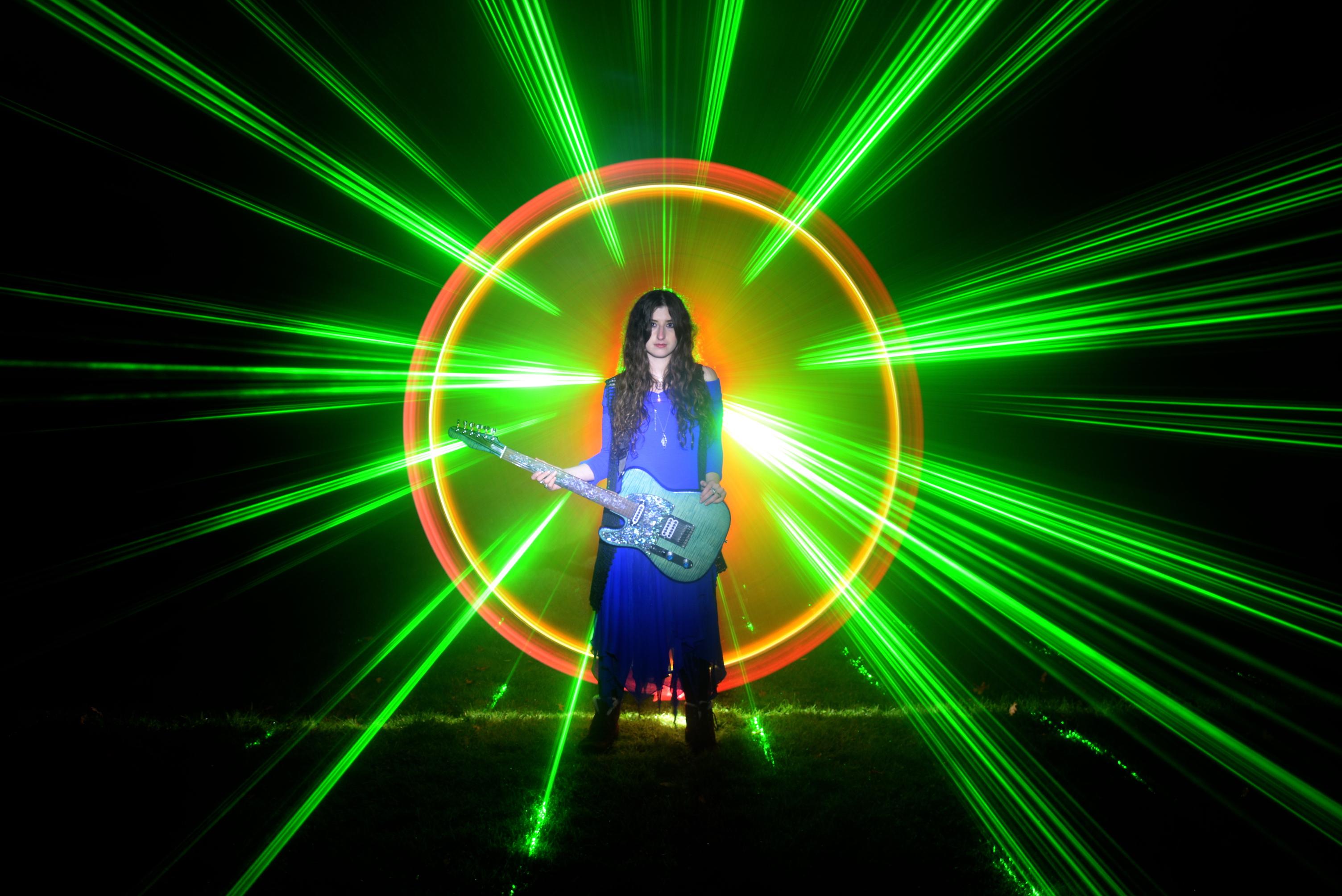 Saskia Laser