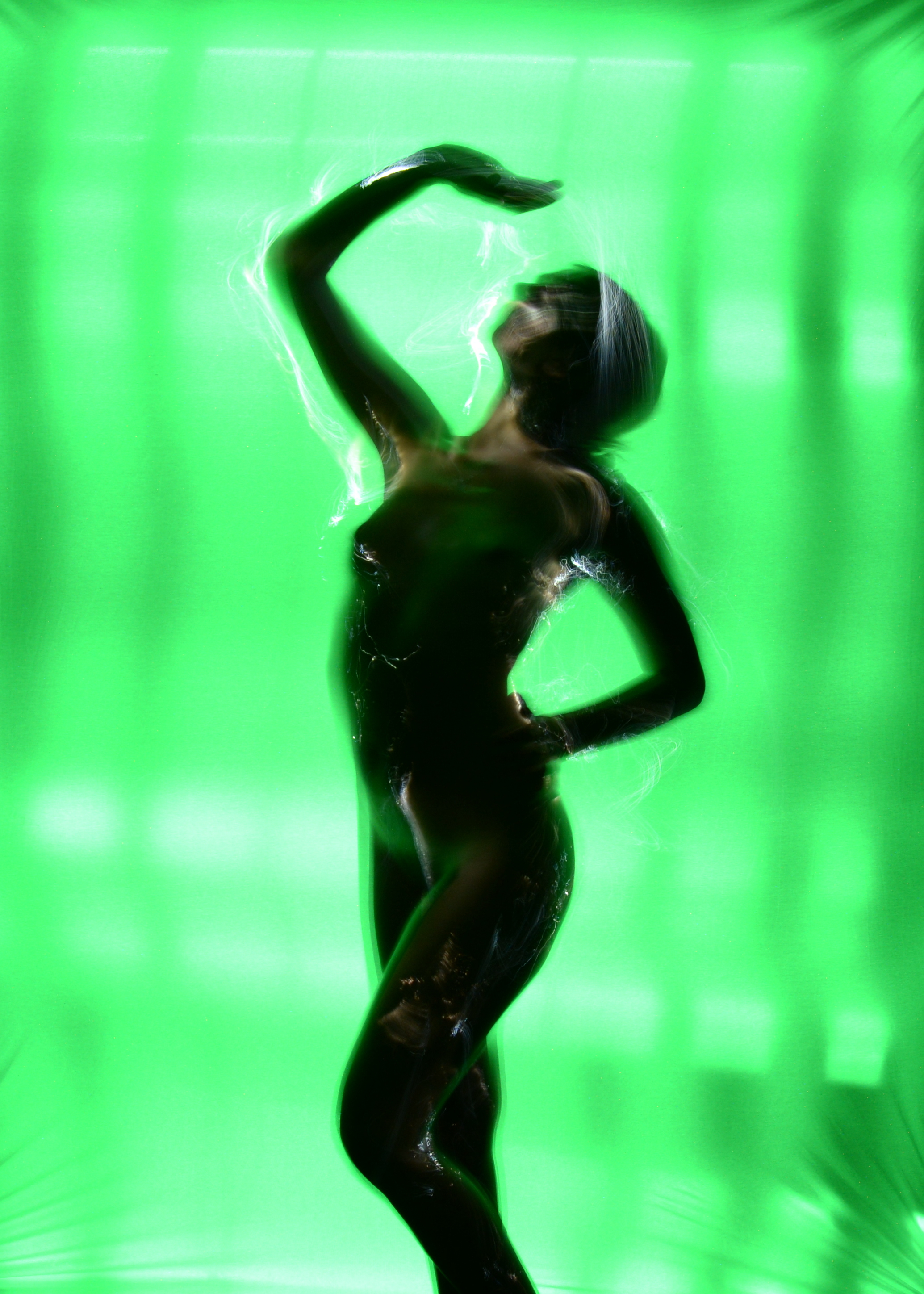 sophie jenna green