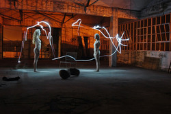 'Electric' Light Painting with Jolene and Natasha.JPG