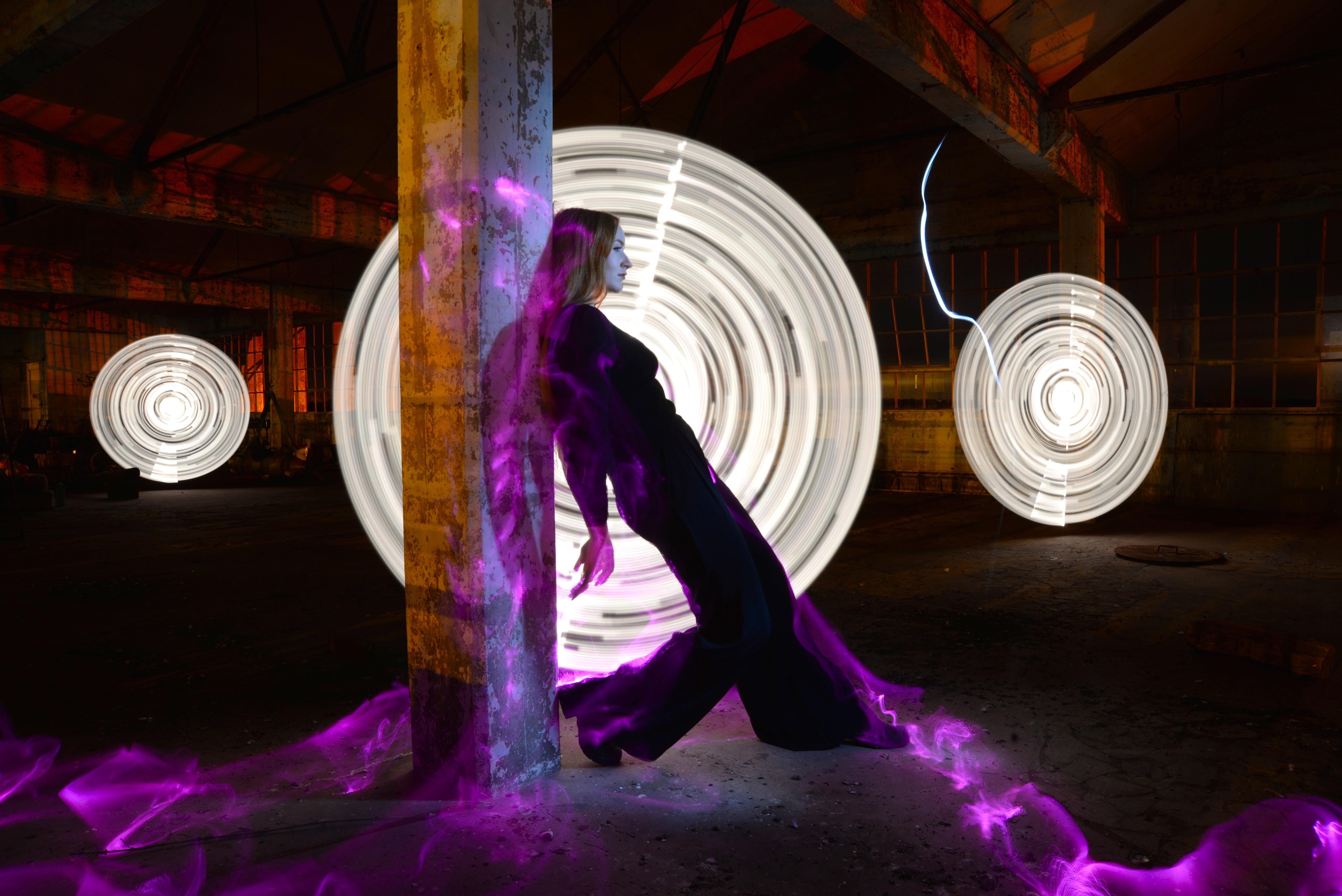 freya purple circles pixelstick light painting .jpg