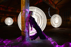 freya purple circles pixelstick light painting .jpg