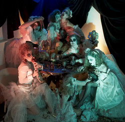 FEAST OF THE ZOMBIE BRIDES