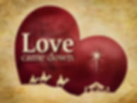 love came down.jpg