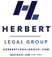Herbert Legal Group stacked with url BLF