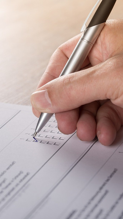 Using Surveys In Your Small Business
