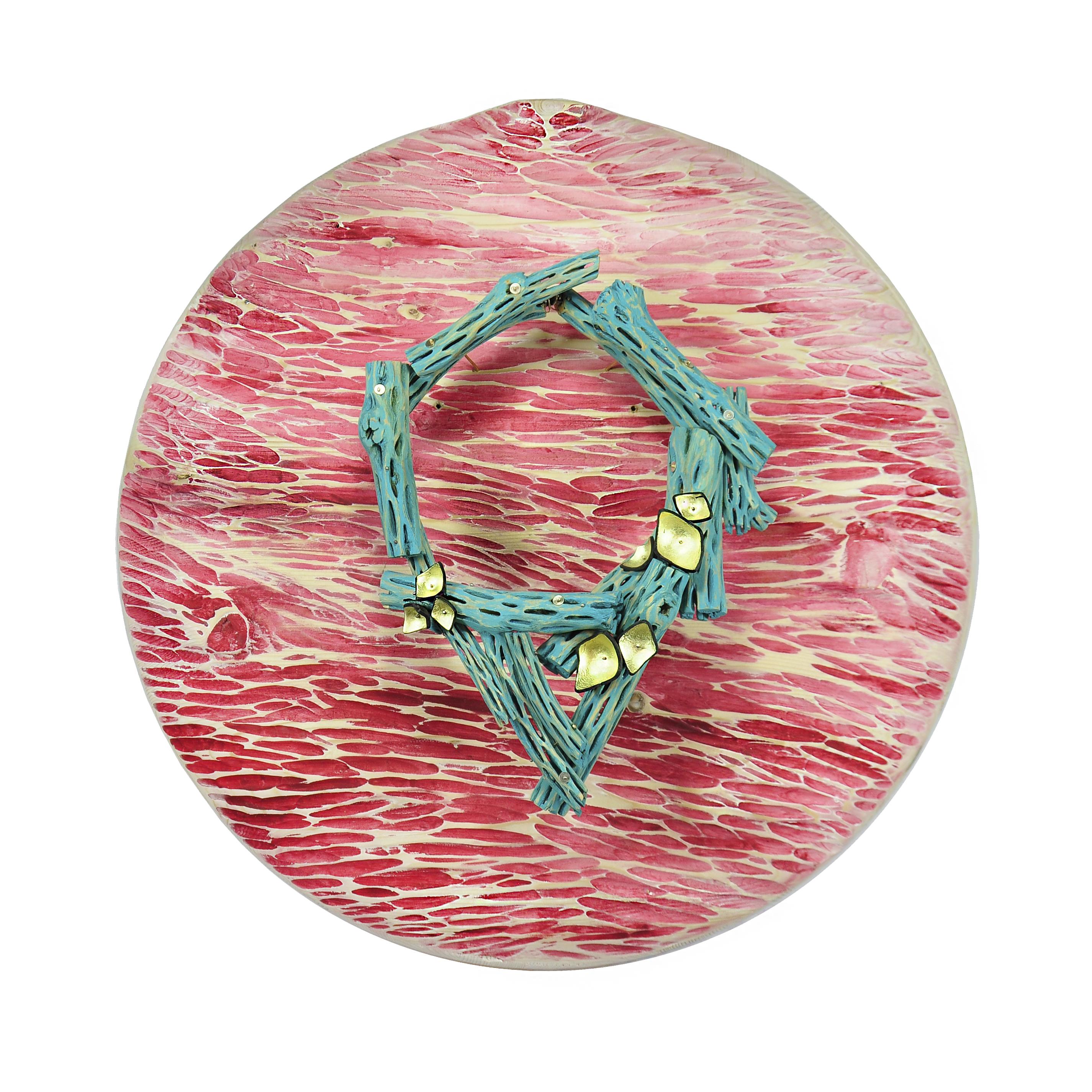 Cactus Sky Necklace