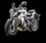 CFMOTO MOTOCICLETAS