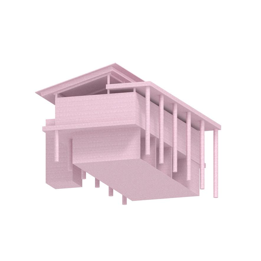 House in Chigasaki_3