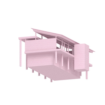 House in Chigasaki_1