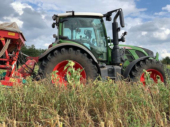 Dirk Nienhaus Landwirtschaft