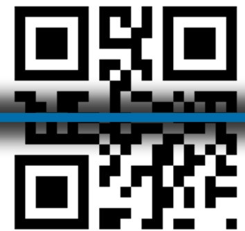 How to scan QR code to activate a customer?