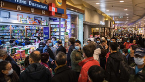 Pharmacies can benefit from Virtual Queue