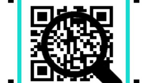How to scan QR code of customer?