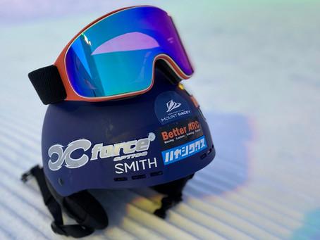 滑雪安全提醒 (SKI)