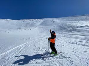 前往海拔三千米滑雪 交通篇
