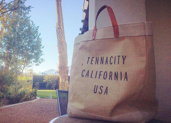 Tennacity Market Bag
