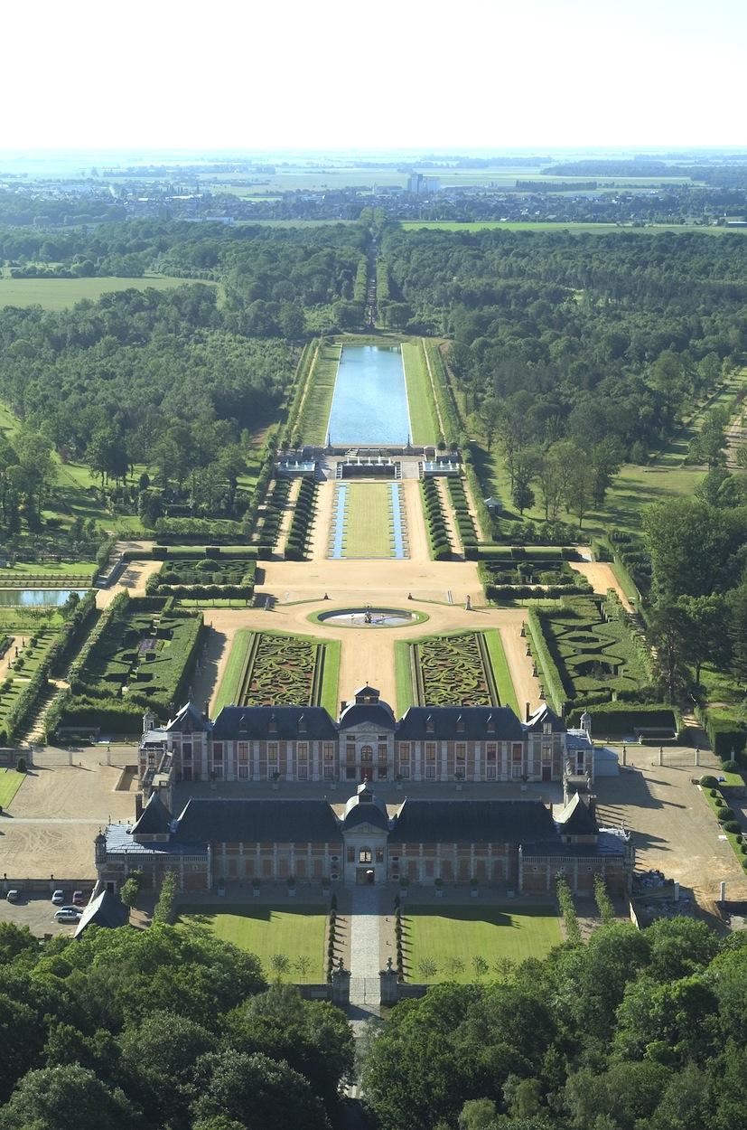Chateau de Champ de Bataille