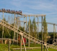 Parc d attraction La Bocasse