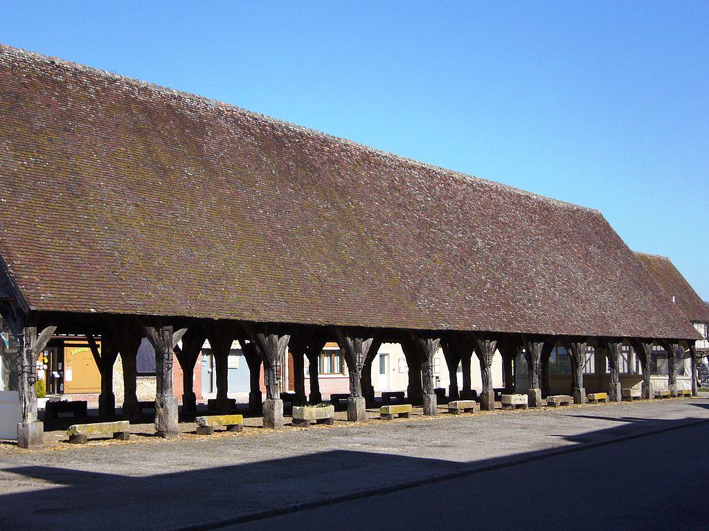 La Ferrière-sur-Risle