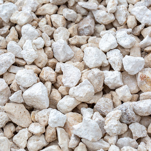 3/4'' Limestone or clean