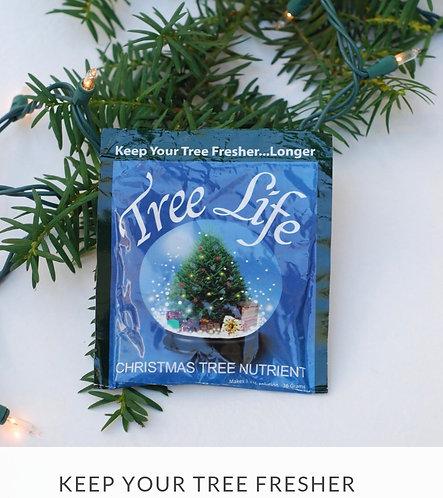Tree Life - Christmas Tree Nutrient