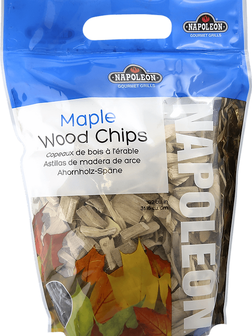 Flavored Wood Chips - Assorted