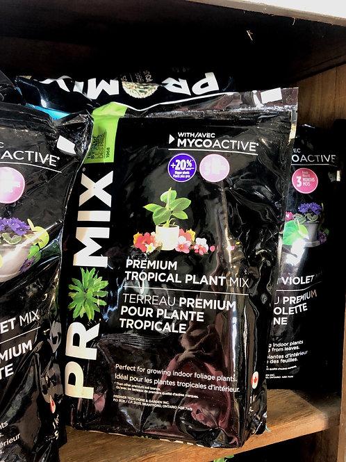 Tropical Plant Pro-Mix
