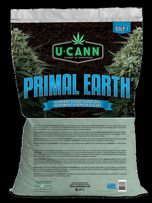 U-Cann Primal Earth