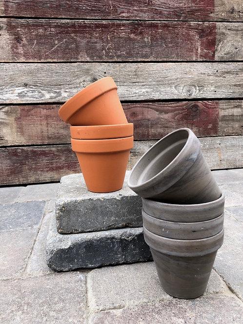 Mini Teracotta Planter