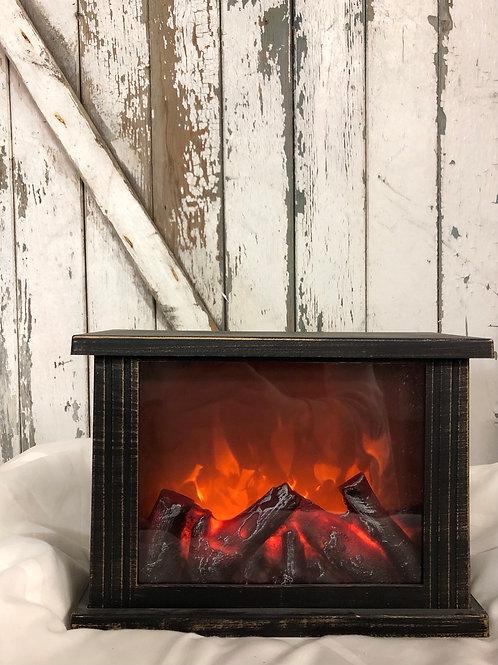 Fireplace Lantern