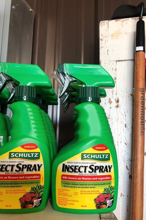 Schultz Houseplant & Indoor Garden Insect Spray