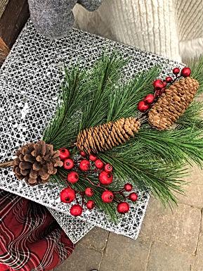 Christmas Creation