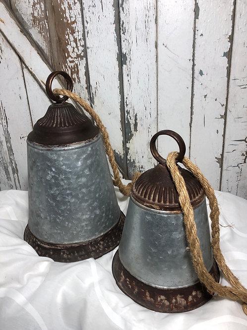 Oversized Bells