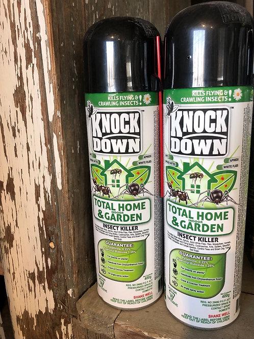 Total Home Indoor & Garden Insect Killer