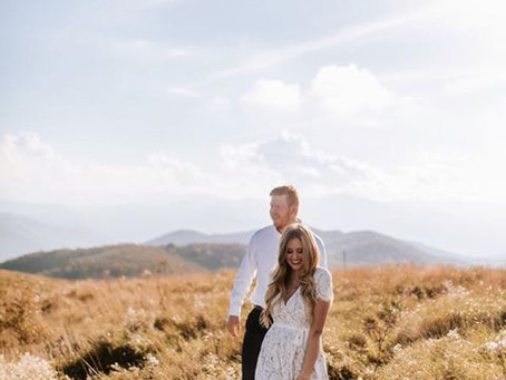 Our Engagement Pictures