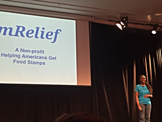 mRelief Helps Low-Income Americans Easily Find and Access Social Services