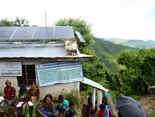 SunFarmer - Bringing Solar Where It's Needed Most