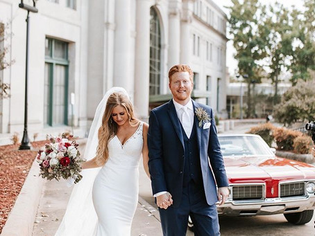 My Wedding Day Tips