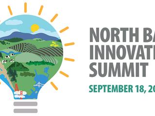 North Bay Innovation Summit - September 18