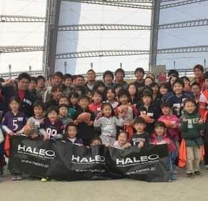 『(株)ボディプラスインターナショナル(HALEO仙台店運営会社)』さんをご紹介します。