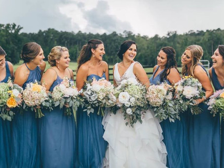 How to Find Affordable, Stylish Bridesmaids Dresses