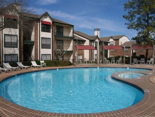 Acquisition of Crystal Falls Apartments